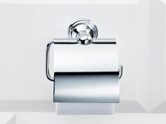 - Toilet roll holder CL TPH4 - DECOR WALTHER