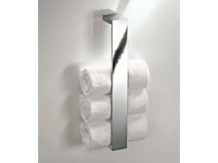 - Towel rack BK HTE41 - DECOR WALTHER