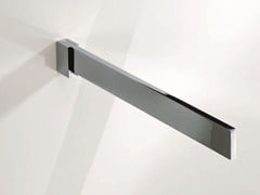 - Towel rack BK HTH1 - DECOR WALTHER