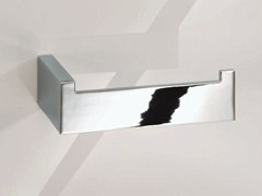 - Chrome plated toilet roll holder BK TPH1 - DECOR WALTHER