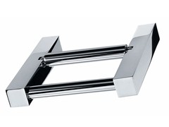 - Chrome plated toilet roll holder BQ TPH5 - DECOR WALTHER