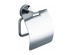 - Chrome plated toilet roll holder BA TPH4 - DECOR WALTHER