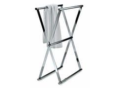 - Standing towel rack CROSS 1 - DECOR WALTHER