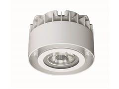 - LED ceiling lamp LINDRO ROUND MAXI - Reggiani Illuminazione
