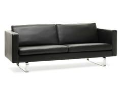 - Leather sofa SOUL   Leather sofa - Stouby Furniture