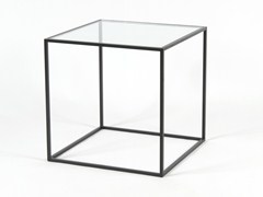 - Steel coffee table for living room STRAND | Coffee table for living room - Dare Studio
