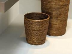 - Paper bin BASKET R | Bathroom waste bin - DECOR WALTHER