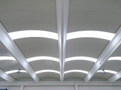 - Insulated metal panel for roof SANDWICH - Premac Prefabbricati