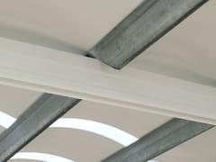 - Precast reinforced concrete structural component TRAVE H - Premac Prefabbricati