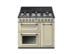 - Design cooker VICTORIA | Cooker - Smeg