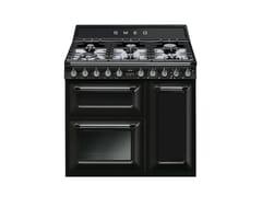 - Design cooker VICTORIA - Smeg