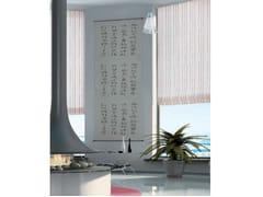 - Roman blinds headrail ROTARY 445 - Mottura Sistemi per tende