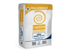 - Cement I.ACTIVE ARIA GRIGIO - Italcementi