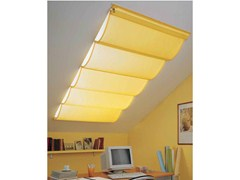 - Electric skylight shade GARDEN 431-432 - Mottura Sistemi per tende
