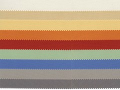 - Polyester fabric for curtains DOMIN - Mottura Sistemi per tende