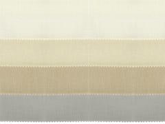 - Fire retardant polyester fabric for curtains AEROSCREEN 3 F.R. - Mottura Sistemi per tende