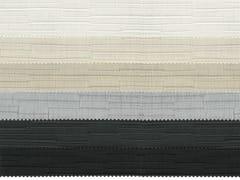 - Fire retardant PVC fabric for curtains DECOSCREEN 3 F.R. - Mottura Sistemi per tende