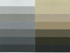 - Fire retardant PVC fabric for curtains SCREEN G2 F.R. - Mottura Sistemi per tende
