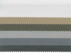 - Fire retardant PVC fabric for curtains SCREEN G5 - Mottura Sistemi per tende
