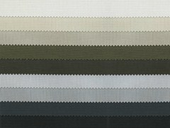 - Fire retardant PVC fabric for curtains SCREEN P6 F.R. - Mottura Sistemi per tende