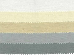 - Fire retardant dimming natural fibre fabric for curtains BLACKOUT TR300 F.R. - Mottura Sistemi per tende
