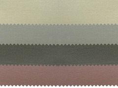 - Fire retardant dimming polyurethane fabric for curtains BLACKOUT ZR F.R. - Mottura Sistemi per tende
