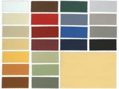 - Fire retardant dimming fabric for curtains MASTER NIGHT 140 - Mottura Sistemi per tende