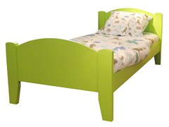 - Single bed TILLEUL | Single bed - Mathy by Bols