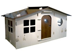 - Playhouse for playground LOLA CHALET - Mathy by Bols
