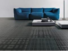 - Revestimento de pisos de grés porcelânico WEAVE - Ceramiche Refin