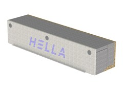- Box for roller shutter HELLA TRAV PLUS - HELLA Italia