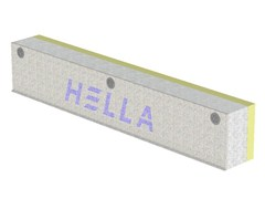- Box for roller shutter HELLA Recessed TRAV - HELLA Italia