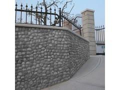 31 Moldes para paredes en hormigón caravista