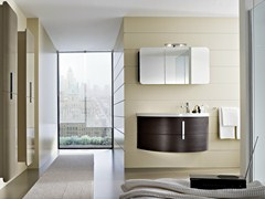 - Vanity unit with drawers COMP M09 - IdeaGroup