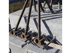 - Mixed steel-concrete beam and column Beam NPS® CLS PLUS - Tecnostrutture