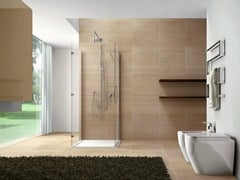 - Aquatek shower cabin CLIP13 - IdeaGroup