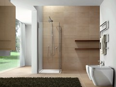- Aquatek shower cabin CLIP06 - IdeaGroup