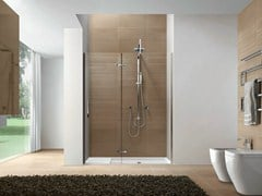 - Rectangular Aquatek shower cabin CLIP01 - IdeaGroup