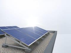 - Supporto per impianto fotovoltaico IBC TOPFIX 200 | Delta-support - IBC SOLAR