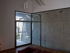 - Steel patio door ISO 70 TAGLIO TERMICO | Patio door - Mogs srl unipersonale