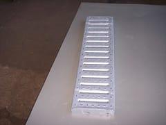 Gradino in lamiera stampata Gradino - SO.C.E.T.