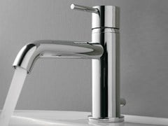 - Single handle 1 hole washbasin mixer MODO | Single handle washbasin mixer - ZAZZERI