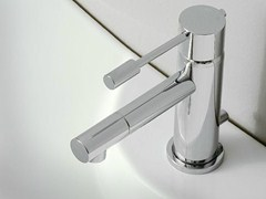 - Single handle 1 hole washbasin mixer MODO | 1 hole washbasin mixer - ZAZZERI
