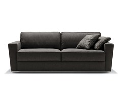 - 3 seater sofa bed with removable cover SHORTER | Sofa - Milano Bedding
