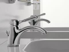 - Single handle 1 hole washbasin mixer 900 | 1 hole washbasin mixer - ZAZZERI
