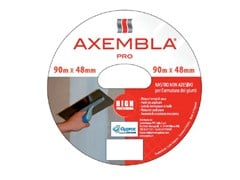 - Glass-fibre Steel mesh for base layer for flooring AXEMBLA PRO - Saint-Gobain Gyproc