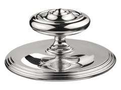 - Silver door knob FERROVIA | Silver door knob - Formani Holland B.V.