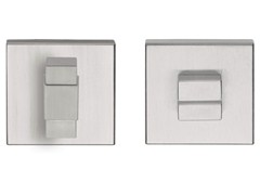- Brushed steel WC turn VOLUME | WC turn - Formani Holland B.V.