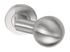 - Steel door knob BASIC | Door knob - Formani Holland B.V.