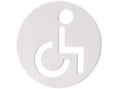- Stainless steel sign BASIC | Sign - Formani Holland B.V.
